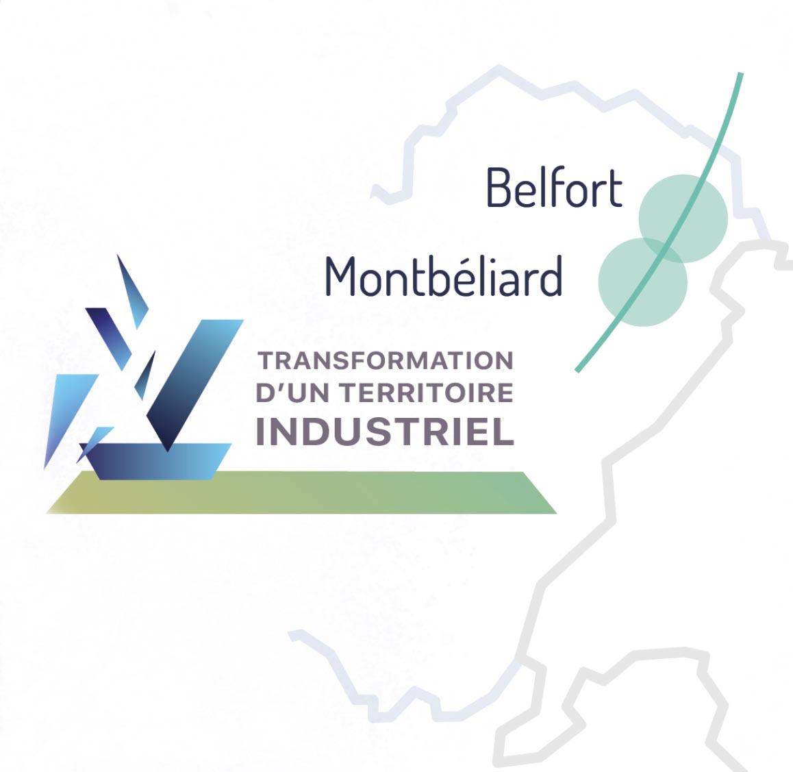 Transformation d'un territoire industriel
